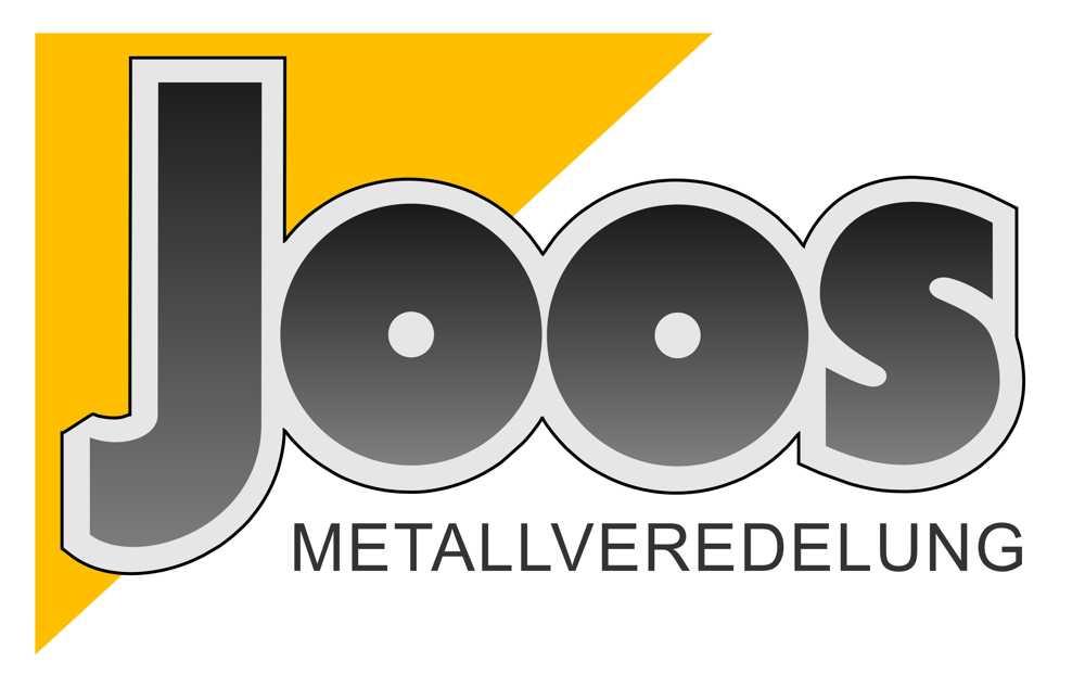 Logo JOOS Metallveredelung